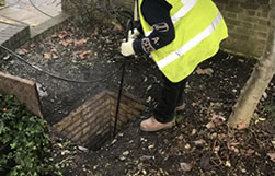 Drain Maintenance London