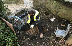 Drain Surveys in London