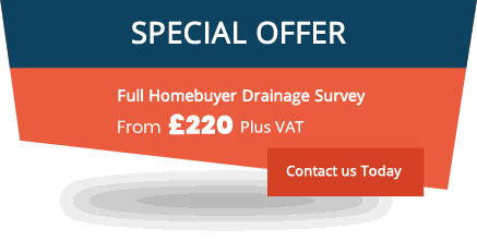 CCTV Drain Survey London